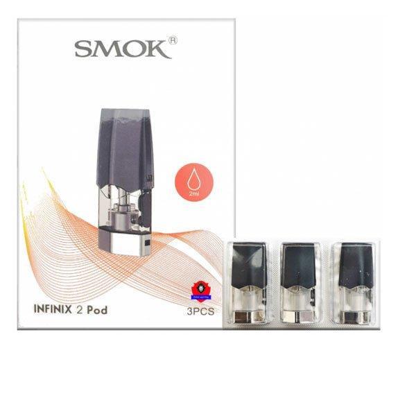 Antalyada Smok İnfinix 2 Pod Kartuşu nerde satılır