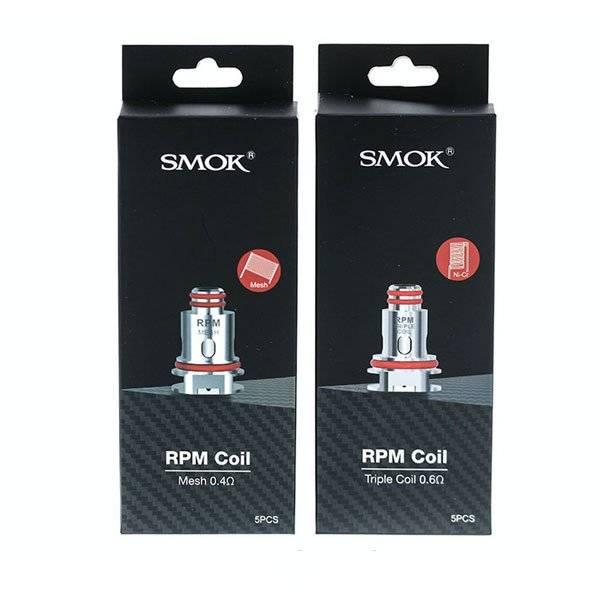 Smok RPM40 Coili Antalya fiyat
